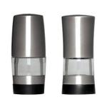Набор Berghoff 1108803 Geminis для соли и перца 6 x 2,5 cm