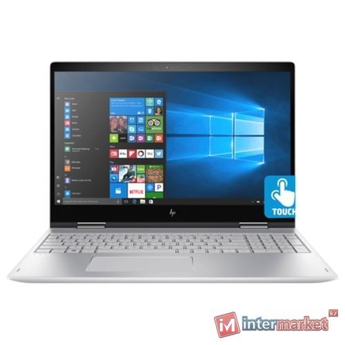 Ноутбук HP Envy 15-bp110ur x360 (Intel Core i7 8550U 1800 MHz/15.6