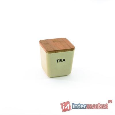 Банка для хранения чая с крышкой BergHOFF Cook&Co (2800053)