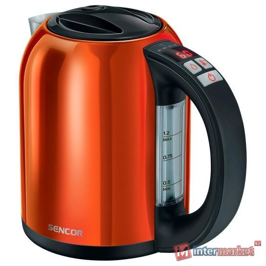 Чайник Sencor SWK 1273 (Orange)