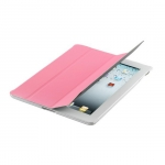 Чехол для планшета, Cooler Master, Wake Up Folio, (C-IP3F-SCWU-NW), iPad4/iPad3/iPad2, Розовый