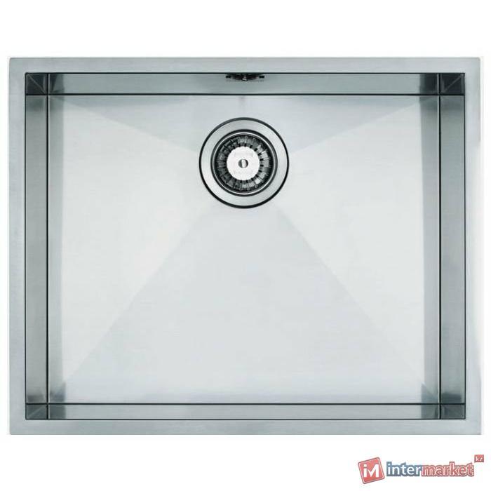 Врезная кухонная мойка FRANKE PPX 110-52 56х45см нержавеющая сталь