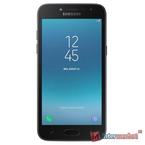 Смартфон Galaxy J2 (2018) black SM-J250FZKDSKZ