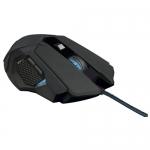 Мышь Trust GXT 158 Laser Gaming Mouse Black USB