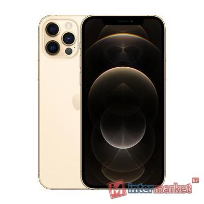 iPhone 12 Pro 128GB Gold, Model A2407