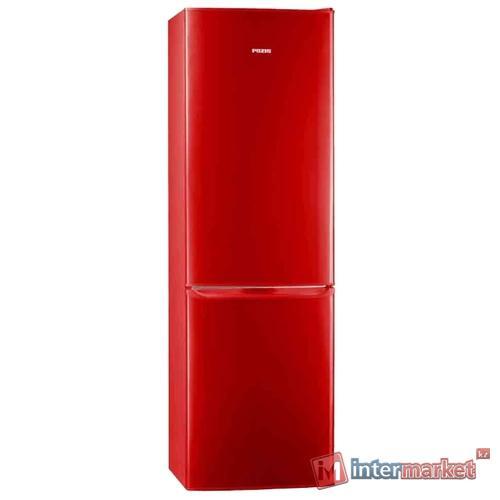 Холодильник Pozis RK-149 рубиновый