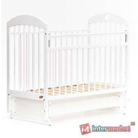 Кровать детская Bambini Комфорт M 01.10.20