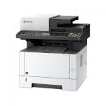 Лазерный копир-принтер-сканер Kyocera M2040dn