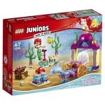 LEGO: Подводный концерт Ариэль Juniors 10765