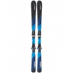 Лыжи горные Explore 8 PS el10.0 - 152 - 16-17