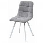MC UDC8025 (Chilli Square) TRF-08 стул теплый серый/белый