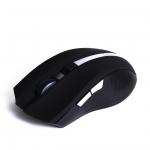 Мышь Delux DLM-516OGB 3D, (Чёрный)