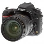 Зеркальный фотоаппарат Nikon D750 Kit 24-120mm f/4.0 VR