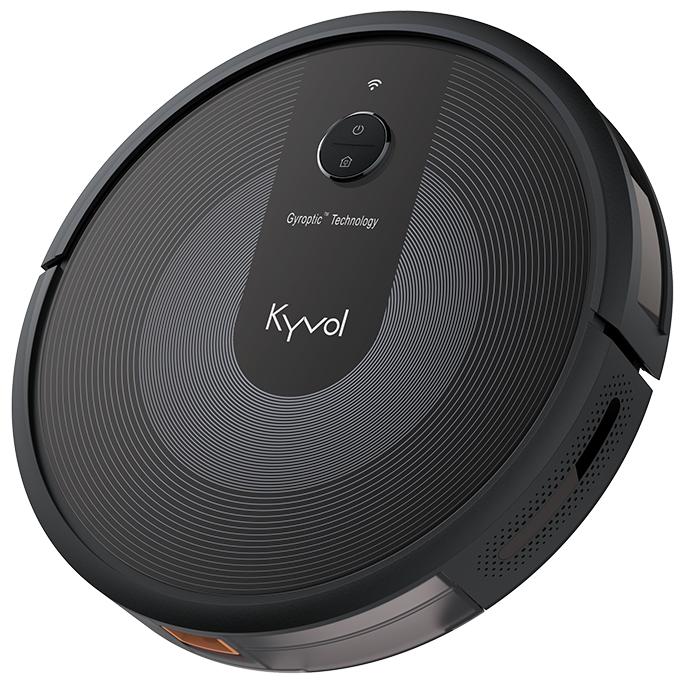 Робот-пылесос KYVOL E30