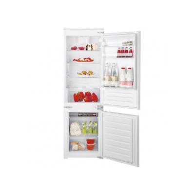 Холодильник Smalvic Combi Incasso SVBGN 2760 A+