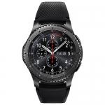 Смарт часы Samsung Galaxy Gear S3 Frontier, Чёрный