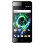 "Смартфон BQ 5009L Trend Dark-blue 5""/1280x720HD/MTK6737,4ядра/1+8Gb/5+5MP/2400 мАч/4G.LTE /"