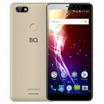 "Смартфон BQ-5500L Advance Black 5.5""/1440x720HD/MT6737H, 4 ядра/2+16Gb/13Mp+8MP/2500 мАн/4G.LTE /"