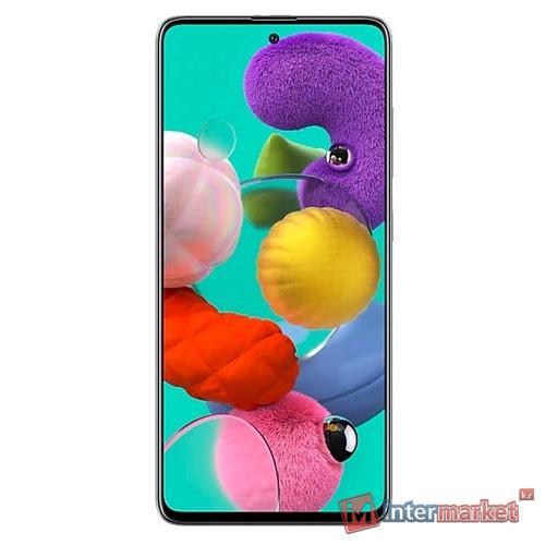 Смартфон Samsung Galaxy A51 128GB Blue