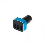 Универсальное ЗУ Neoline Volter D3, 12/24В, 5V, 3.1A, 3 порта USB