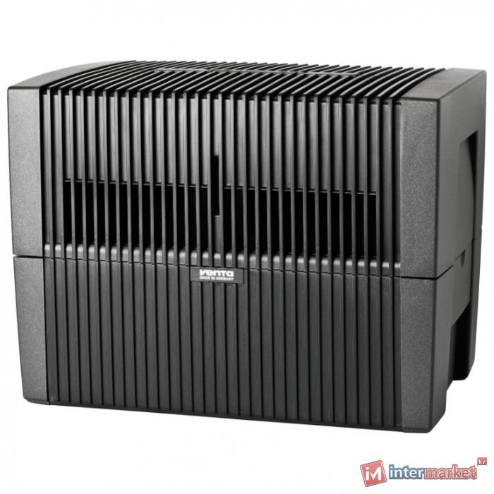 Увлажнитель-очиститель воздуха VENTA LW 45 (черный)